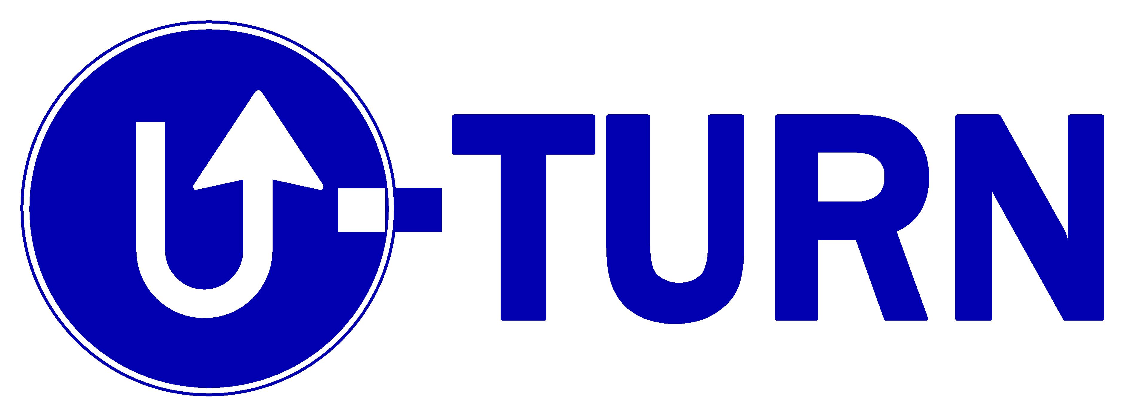 Logo transparant blauw (scherp, met ring)